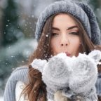 Skin Care In Winter-