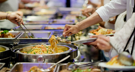 How To Select The Best Catering Services For Your Event